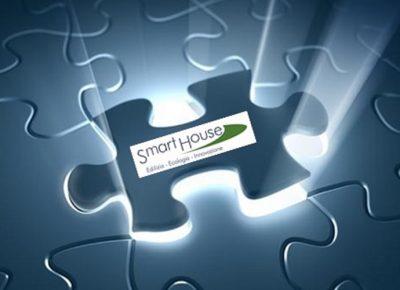 SMART HOUSE SRL