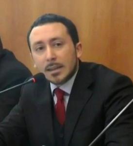 Avv. Danilo Parente