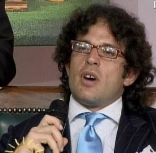 Avv. Massimo Baldi Pergami Belluzzi