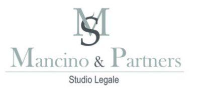 Mancino & Parteners Studio Legale