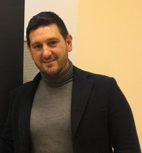 Matteo Rocca Coach