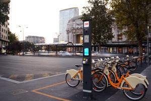 Inail, indennizzi anche per infortuni in itinere in `bici`