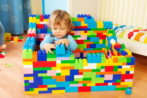 Come arredare la cameretta dei bambini per un ambiente che cresce