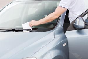 Affidamento dei veicoli sequestrati