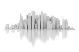 La struttura degli edifici