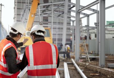 Protocollo per la sicurezza dei cantieri: cosa prevede?