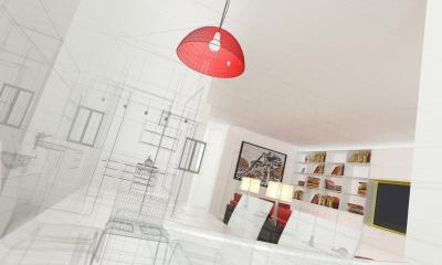 Unire due appartamenti adiacenti senza perdere le agevolazioni