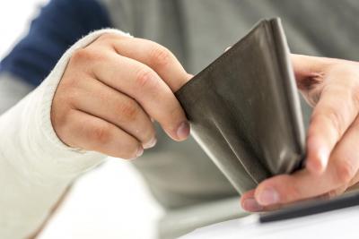 Cosa fare se l'ex coniuge non paga l'assegno di mantenimento