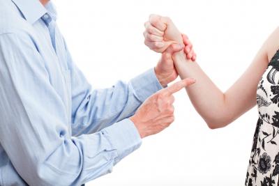 Dal conflitto di coppia alla violenza nella coppia