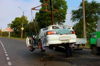 Consulenza per infortunistica stradale