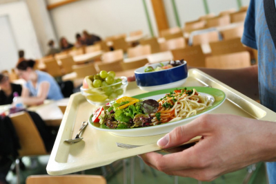 Spese per mensa scolastica, detraibilità IRPEF