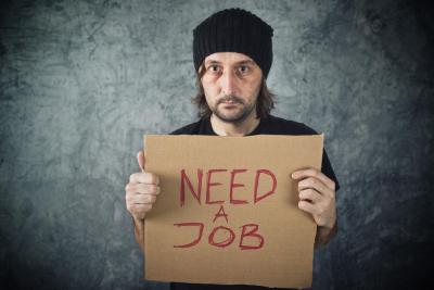 Il risarcimento del danno patrimoniale spetta anche ai disoccupati