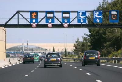 Droghe e circolazione stradale