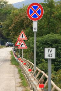 Segnali stradali: destinatari