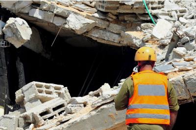 Rischio sismico e responsabilità dell'imprenditore
