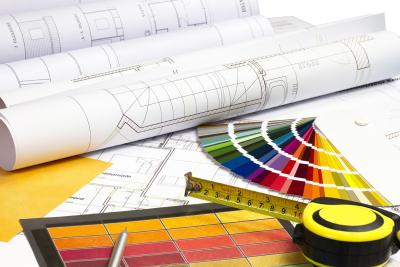 Interior design: l'uso della carta da parati