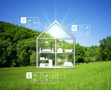 L'energia nell'architettura