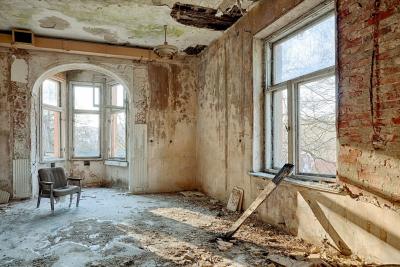 Comprare casa da ristrutturare, cosa controllare