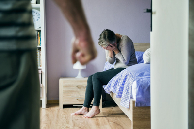 Come difendersi dallo stalking dell'ex coniuge, ex marito o ex moglie