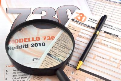 Dichiarazione dei redditi, certificazione unica, 770 e Iva: online i modelli 2020