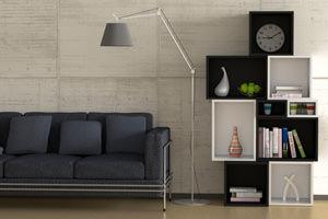 Come personalizzare con interventi low cost un appartamento in affitto