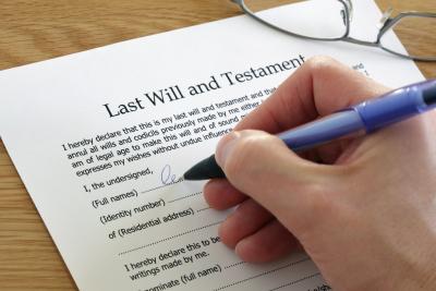 Successione legittima e testamentaria