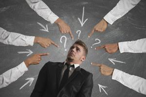 Ma cosa sta succedendo alla cultura manageriale?