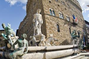 Cupola Santa Maria Del Fiore a Firenze