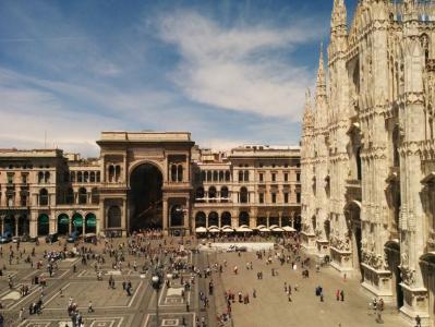 """Concorso """"Ritrovo la mia piazza"""" rivolto ai giovani architetti"""