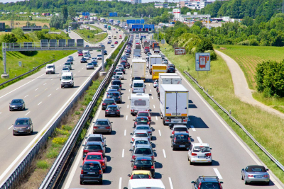 Rumore da traffico stradale: come tutelarsi