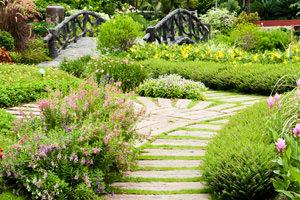Il giardino in movimento di Gilles Clement