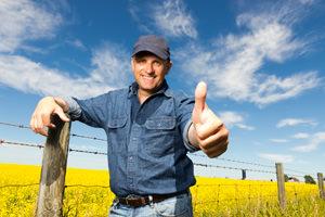 Come aprire un'attività agricola