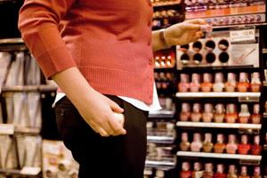 Furto nei supermercati, come difendersi?