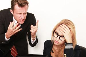 Mobbing: come riconoscerlo e come difendersi