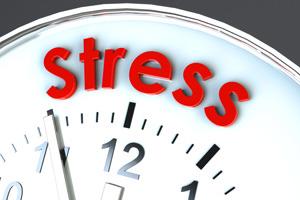 Come affrontare la caduta di capelli da stress