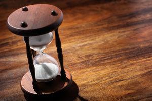 Interesse composto e Tempo