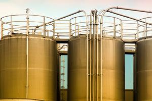 Depurazione delle acque reflue da industria ceramica