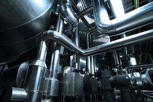Caldaie e impianti ad olio diatermico realizzati ante normativa PED