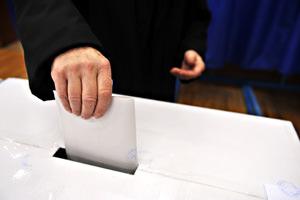 Scambio elettorale politico-mafioso