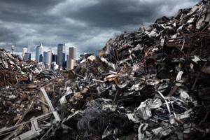 Gestione dei rifiuti: natura del FIR