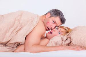 La dismorfofobia e la sindrome da spogliatoio