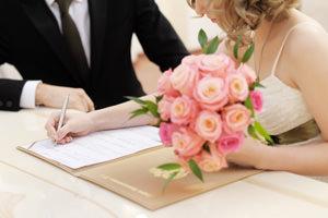Il matrimonio civile italo-egiziano in Egitto