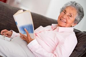 Il benessere del proprio cervello passa per un libro
