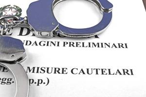 Scarcerazione dell'aggressore e obbligo di notifica alla vittima.
