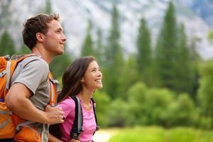 La camminata consapevole, fonte di benessere