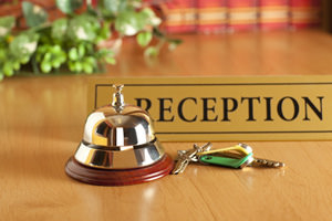 La prenotazione delle vacanze on-line