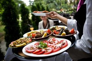 MOCA - Materiale e oggetti a contatto con gli alimenti