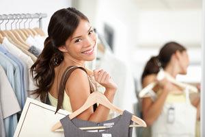 Shopping compulsivo: è motivo di addebito della separazione?