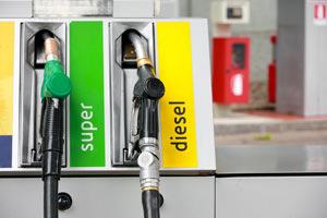 Abolizione della scheda carburanti