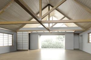 Bioedilizia, le case in legno